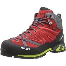 Millet Super Trident Gore-Tex, Chaussures de Randonnée montantes Homme