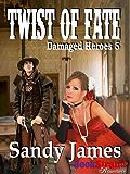 Twist of Fate [Damaged Heroes 5] (BookStrand Publishing Romance)