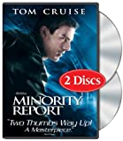 Minority Report [DVD] [2002] [Region 1] [US Import] [NTSC]