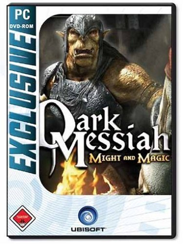Dark Messiah of Might + Magic