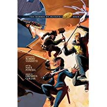[ THE LOST HERO (HEROES OF OLYMPUS GRAPHIC NOVELS #01) ] Venditti, Robert (AUTHOR ) Oct-07-2014 Hardcover