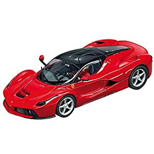 Carrera Digital 132 - 20030665 - Voiture De Circuit - Laferrari - Rouge