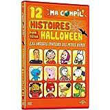 Ma Compil' - 12 histoires pour fêter Halloween