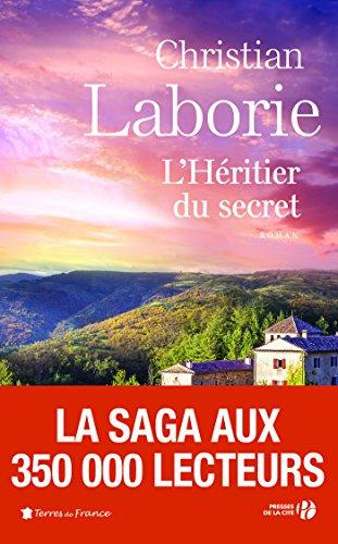 L'Héritier du secret (Terres de France)
