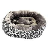 Cama para perro y gato Cebra 95*80cm.
