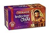 Teekanne Indischer Chai Classic 40g  20 Beutel