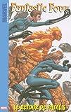 Fantastic Four, Tome 2 - Le retour de Fatalis