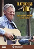 Flatpicking With Doc [Import anglais]