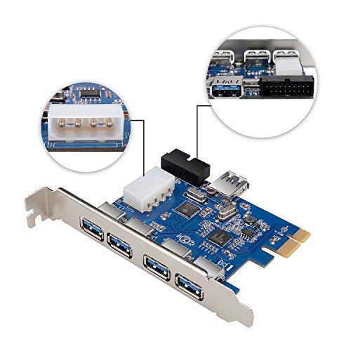 Netzwerk Karten Ehrlich Gigabit Ethernet Lan Pci Express Pci-e Controller Netzwerk Karte Neue