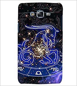 PrintDhaba SUNSIGN D-6696 Back Case Cover for SAMSUNG GALAXY J7 (Multi-Coloured)