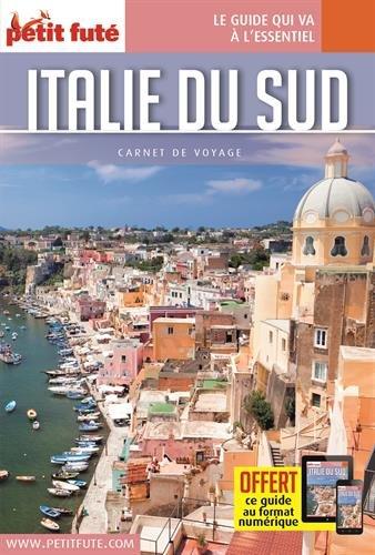 Italie du Sud par Petit Futé
