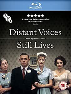 Distant Voices, Still Lives (Blu-ray)