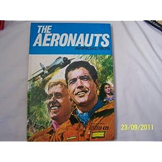 THE AERONAUTS ANNUAL 1973.