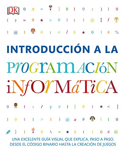 Introducción a la programación informática (APRENDIZAJE Y DESARROLLO) por Varios autores Varios autores