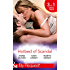 Hotbed of Scandal: Mistress: At What Price? / Red Wine and Her Sexy Ex / Bedded by Blackmail (Mills & Boon By Request)