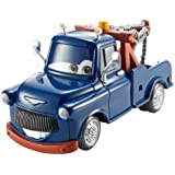 Cars - Série Deluxe - Méga Véhicule - Ivan Martin / Mater - Véhicule Miniature - Voiture