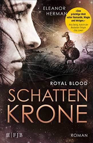Schattenkrone: Royal Blood von [Herman, Eleanor]