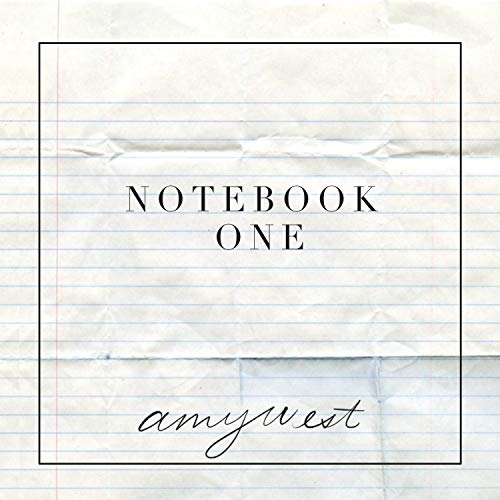 Notebook One [Explicit]