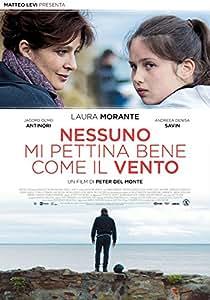 Nessuno Mi Pettina Bene Come Il Vento (DVD)