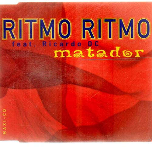 Ritmo Ritmo featuring Ricardo DC - Matador (Titelmusik) [Single]