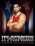 It's Just Begun: The Epic Journey of DJ Disco Wiz, Hip Hop's First Latino DJ
