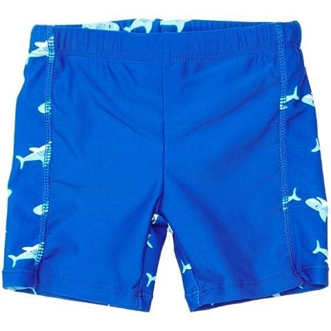 Playshoes - Boxer de natación para niño