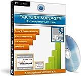 Faktura Manager - Unternehmer Software