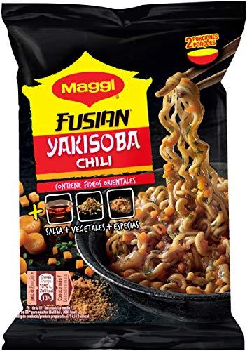 Maggi Yakisoba Chili Fideos - 120 g