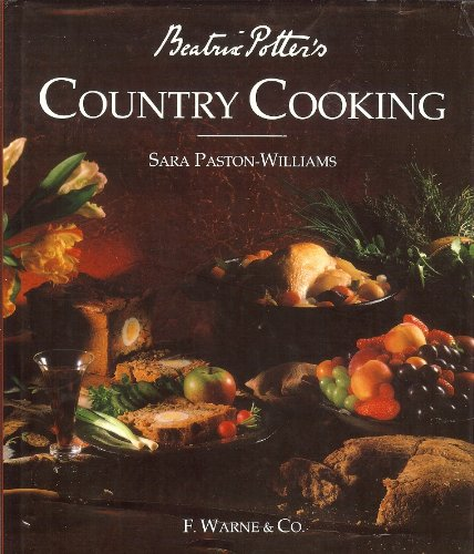 Beatrix Potter's Country Cooking