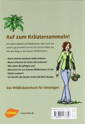 Wildkräuter finden! -