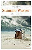 Stumme Wasser: Küsten Krimi (Richard Gruben)