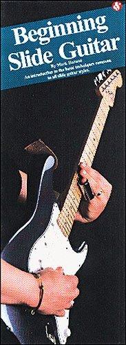 Beginning Slide Guitar. Partitions pour Guitare(Symboles d'Accords)