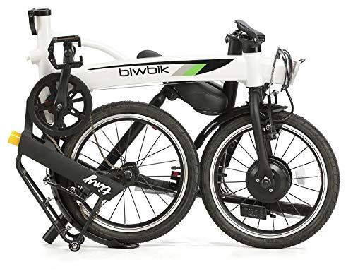 Biciclette Elettriche Biwbik Le Migliori Economiche A Pedalata