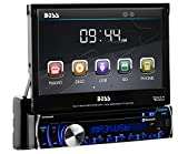 Boss-Audio-BV9986BI-In-Dash-Single-Din-7-inch-Motorized-Detachable-Touchscreen