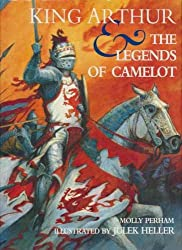 King Arthur and Legends of Camelot