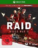 RAID WWII - [Xbox One]