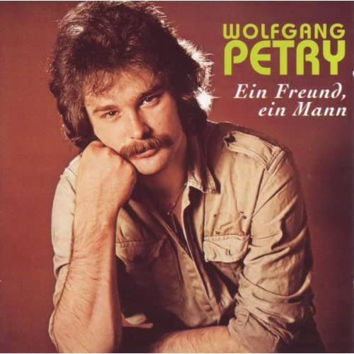 ein freund ein mann by wolfgang petry on amazon music. Black Bedroom Furniture Sets. Home Design Ideas