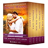 The January Cove Series: Books 1-5 (English Edition)