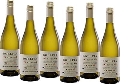 Dollfly Sauvignon Blanc 2016 (6 x 0.75 l)
