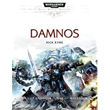 Damnos (Space Marine Battles) (English Edition)