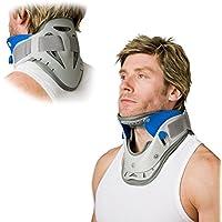 Preisvergleich für talarmade Bodymedics mit NHS-genehmigt mit Halsband für Rückenschmerzen Unterstützung brace- Universal, Einheitsgröße