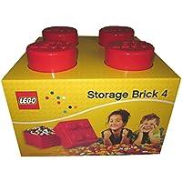 suchergebnis auf f r lego kiste aufbewahrungsboxen aufbewahrungsboxen truhen. Black Bedroom Furniture Sets. Home Design Ideas