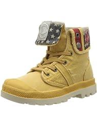 Palladium Baggy Flag, Boots mixte enfant