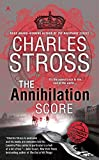 The Annihilation Score (A Laundry Files Novel Book 6) (English Edition)