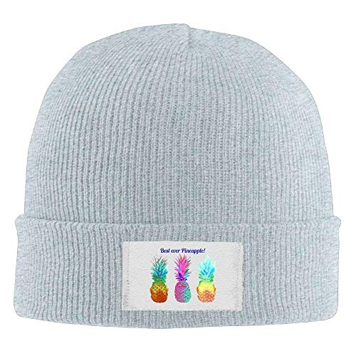 Apparel Accessories Unisex Dog Embroidered Beanie Elastic Knitted Hat Solid Color Outdoor Skull Cap New Do You Want To Buy Some Chinese Native Produce? Men's Hats