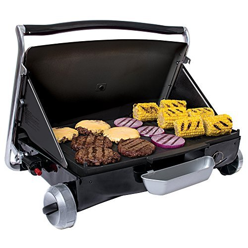 george-foreman-gp200b-camp-and-tailgate-grill-black-by-george-foreman
