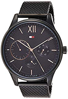 Tommy Hilfiger Mens Watch 1791420 (B075XL68WV) | Amazon price tracker / tracking, Amazon price history charts, Amazon price watches, Amazon price drop alerts