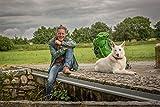 Abenteuer Grünes Band: 100 Tage zu Fuß entlang der ehemaligen deutsch-deutschen Grenze - Mario Goldstein
