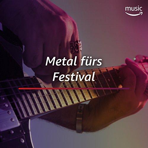 Metal fürs Festival