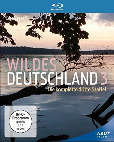 Produktbild Wildes Deutschland 3 - Die komplette dritte Staffel [Blu-ray]